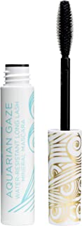 Pacifica Beauty Aquarian Gaze Water Resistant Mascara Abyss (black)