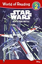 Death Star Battle (Turtleback School & Library Binding Edition) (World of Reading, Level 2: Star Wars)