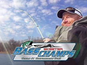 Skeeter Bass Champs with Fish Fishburne - Season 2