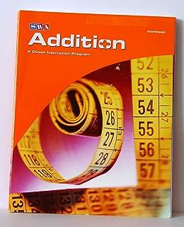 Corrective Mathematics Addition, Additional Answer Key (CORRECTIVE MATH SERIES)