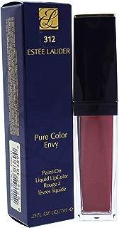 Estee Lauder Pure Color Envy Paint-on Liquid Lip Color - 312 Liquid Tulip By Estee Lauder for Women - 0.23, 0.23 Ounce