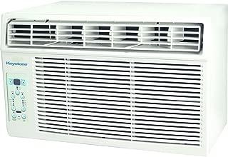 Keystone KSTAW12B Air Conditioner, 12000 BTU, White