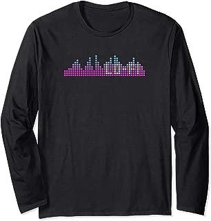 Lo-fi Aesthetic Vaporwave Clothing Teen Girls Men Women Gift Long Sleeve T-Shirt