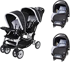Best stroller car seat for twins Reviews