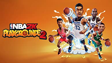 NBA 2K Playgrounds 2 - Nintendo Switch [Digital Code]