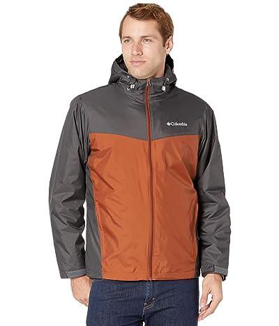 Columbia Glennaker Sherpa Lined Jacket