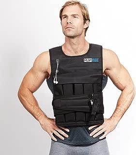 run fast vest