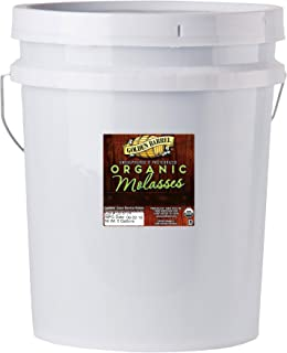 Golden Barrel Organic Blackstrap Molasses