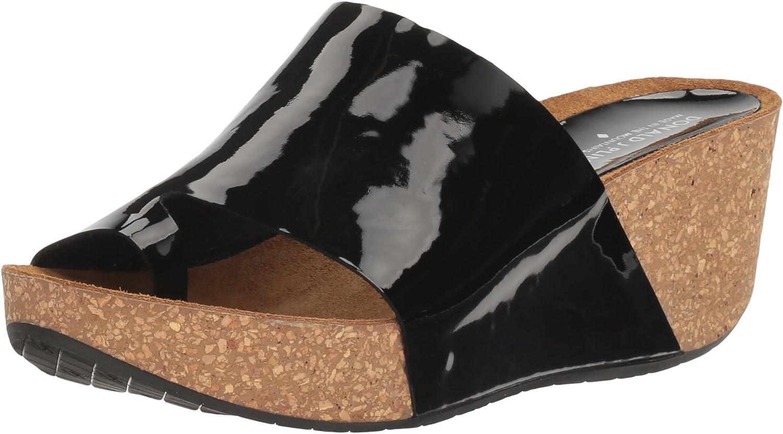 Donald J Pliner Woherrar Ginie Platform Sandal Sandal Sandal  världsberömd försäljning online