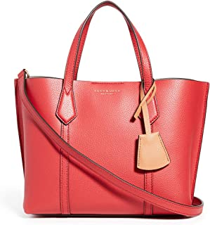 Tory Burch Womens Tote Bag, Brilliant Red - 56249