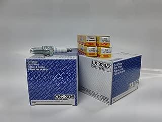 Astra J 1.3 CDTi Diesel 09-17 Oil,Fuel /& Air Filter Service Kit VAUX4C
