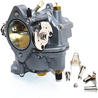 Carbman Carburetor for Super E 11-0420 Big Twin & Sportster Shorty Carb