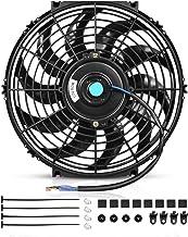 17 Radiator Fan