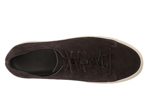 gratuite Livraison Suède Copeland Vince Suedegraphite Sneaker Silex d1w71q