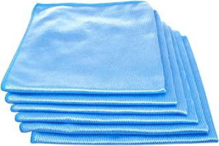 Streak Free Lint Free Whole House Cleaning Cloths 16