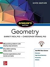 Best schaum's outline geometry Reviews