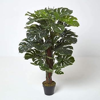 Plante Monstera Artificiel – 120 cm