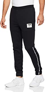 PUMA Men's Rebel Block Pants FL CL