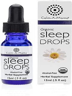 sleep medicine by CALM-A-MAMA