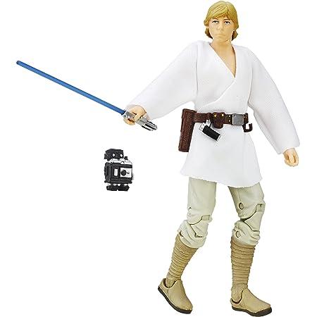 Star Wars Black Series Luke Skywalker Action Figure