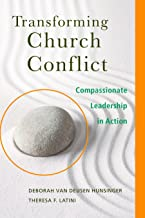 Best transforming church conflict Reviews