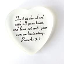 Best trust in the lord with all thy heart Reviews