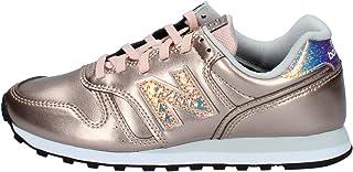 New Balance 373v2, Sneaker Donna, Taglia Unica