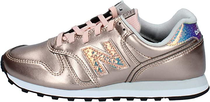 Scarpe new balance donna 373v2, sneaker donna, taglia unica WL373CB2