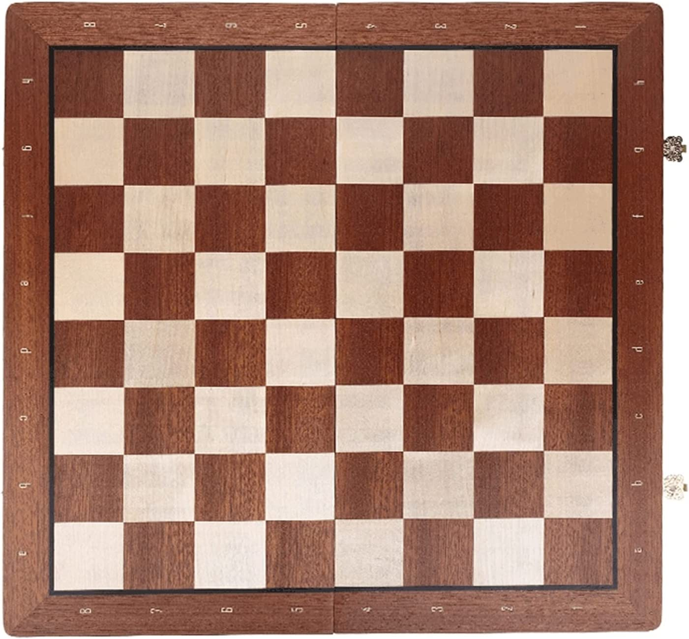 XIAOQIU Max 87% OFF Chess Set Folding with Wooden Finally popular brand Pie
