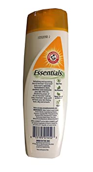 Essentials Ultra Moisturizing Vegan Body Wash