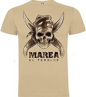 Camiseta Rock ESPAÑOL