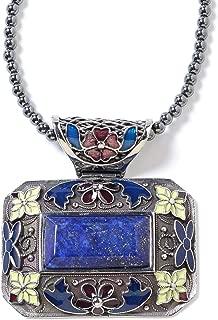 Best vintage lapis bead necklace Reviews