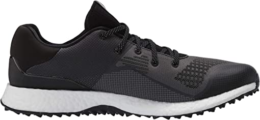 Core Black/Core Black/Grey Six