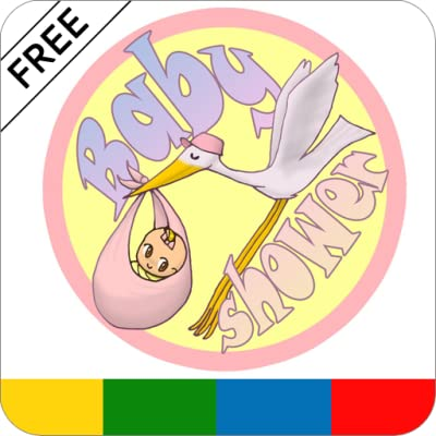 Baby Shower Guide - FREE