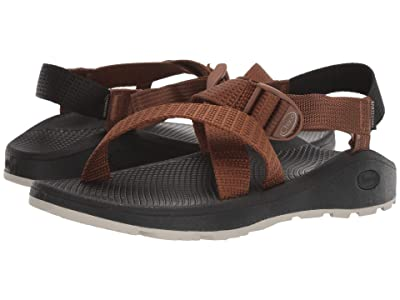 Chaco Z/Cloud (Waffle Toffee) Men