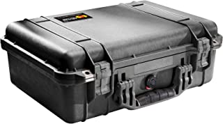 Best pelican 1500 case with padded dividers Reviews