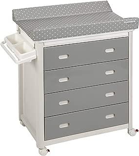 color Cajones grises Estrella Fondo Blanco Plastimyr Ba/ñera cajones grises MOB Mueble Ba/ñera