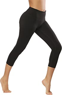 Fengbay High Waist Yoga Pants, Pocket Yoga Pants Tummy...