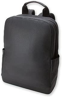 Moleskine Leather Backpack 2016