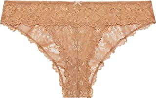 Savage X Fenty Women's Reg Floral Lace Cheeky
