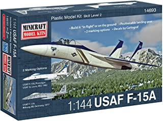 Best f 15 scale model Reviews