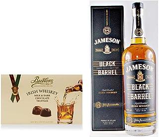 Jameson Black Barrel irischer Whiskey Whisky  Irish Whiskey Truffles