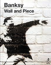 Scaricare Libri Banksy. Wall and piece: 21 x 26 cm PDF