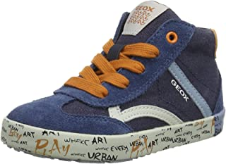 Ragazzi 21 E itGeox Bambini Scarpe Per Scarpe Amazon L4ARj35