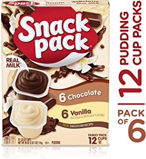Best is snack pack pudding healthy Reviews