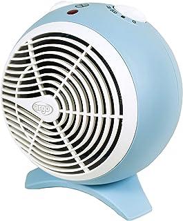 ARGO 191070174 Termoventilador, 2000 W, Azul/Blanco
