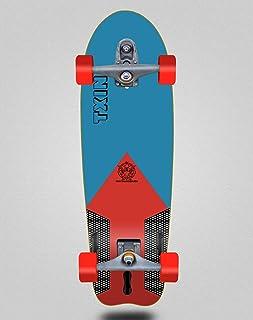 TXIN - Surfskate Shaper Blue Ejes T12 Surf Skate Trucks 3...
