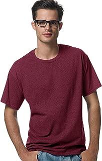 Hanes ComfortBlend Men's EcoSmart Crewneck T-Shirt