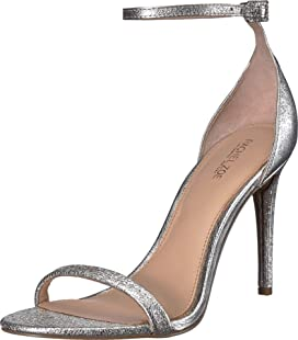 5ea20a811f0e Sam Edelman Ariella Strappy Sandal Heel at Zappos.com