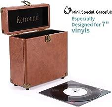 Best vinyl record bag Reviews